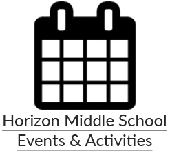 Horizon Middle School / Homepage