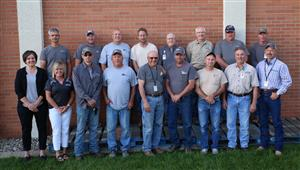 Picture of Facilities Staff