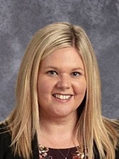 Assistant Principal Heather Upgren head shot