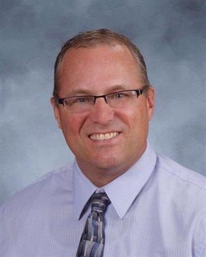 Brian Beehler, Assistant Principal