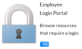 Employee Login Portal Paddlelock