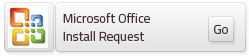 Microsoft Office Install Request