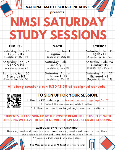 NMSI Study Session Poster