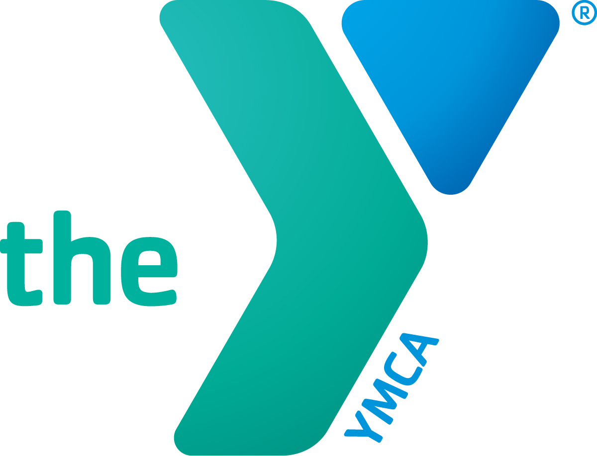 The YMCA with a big letter Y