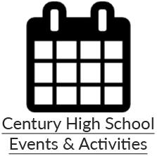 century high school homepage