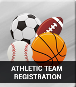 Athletic Team Registration