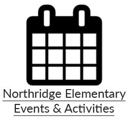 Northridge Elementary Events & Activities
