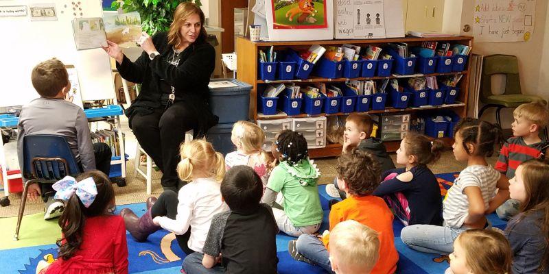 Bismarck Public Schools / Homepage