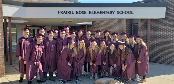 Bhs Graduation 2020.Graduation Overview