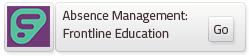 Absence Management: Frontline Education